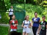 Uczestniczyliśmy w Powiatowej Grze Terenowej: W  drodze do niepodległości - śladami  zasłużonych dla Kociewia