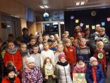 Spotkanie z panią Renatą Piątkowską - autorką książek dla dzieci